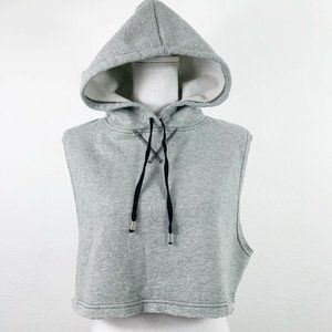 Urban Outfitters Out From Under Medium Crop Hoodie